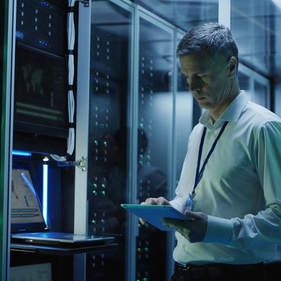 IT Security Management 3