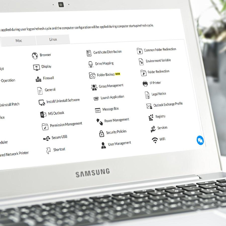 Desktop Central 3