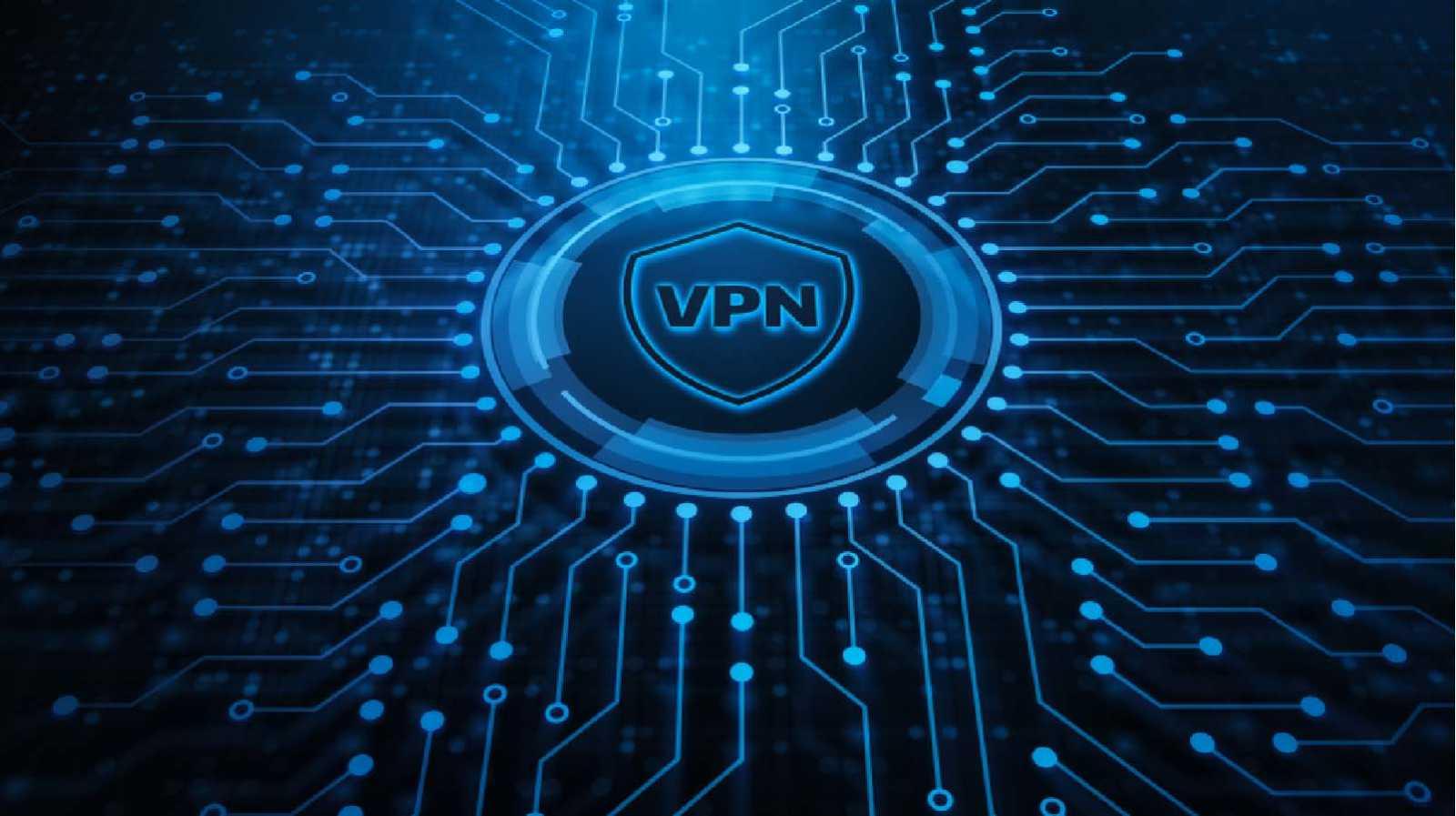 VPN bandwidth monitoring