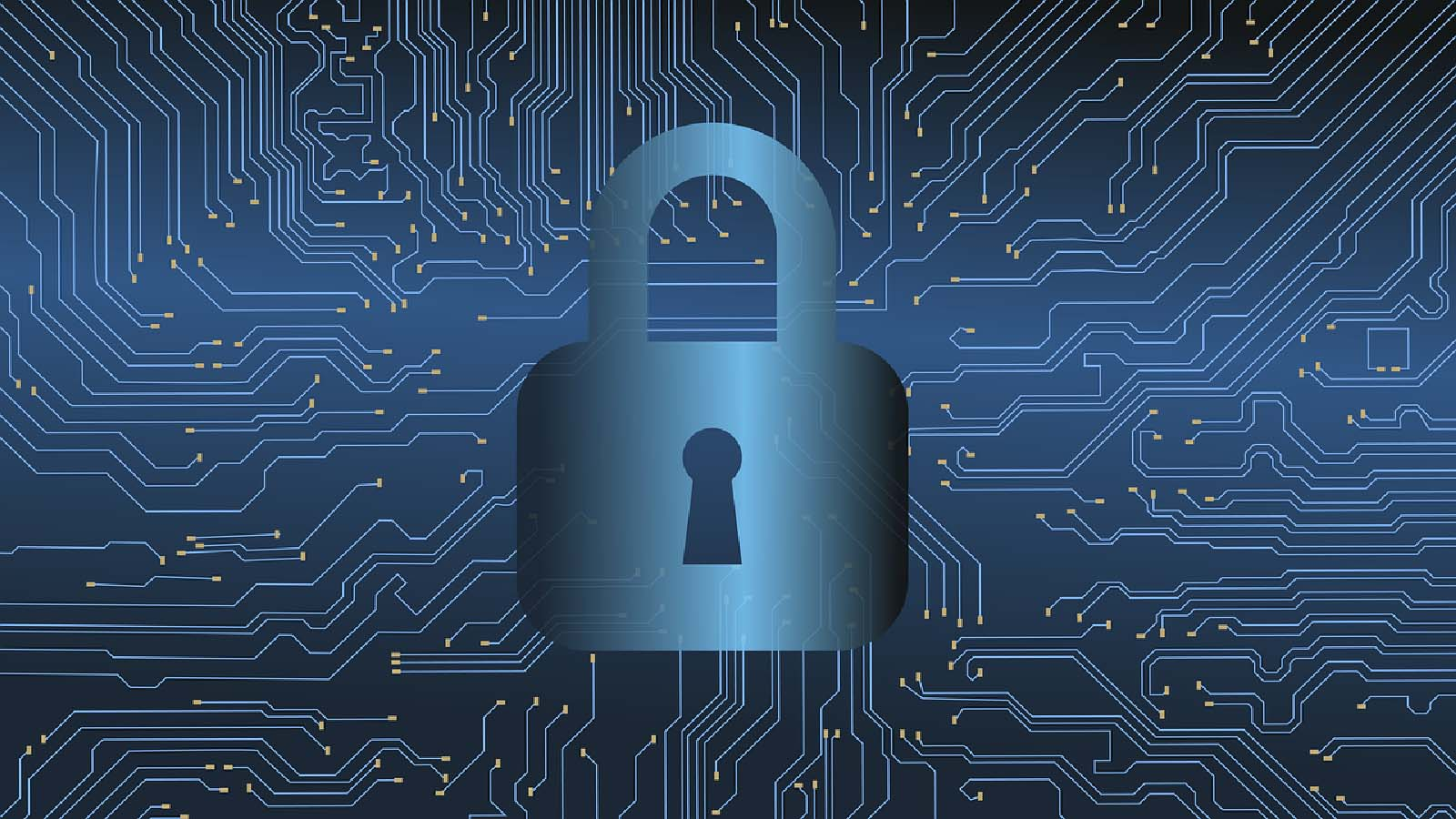 Cybersecurity challenge in the work from home model