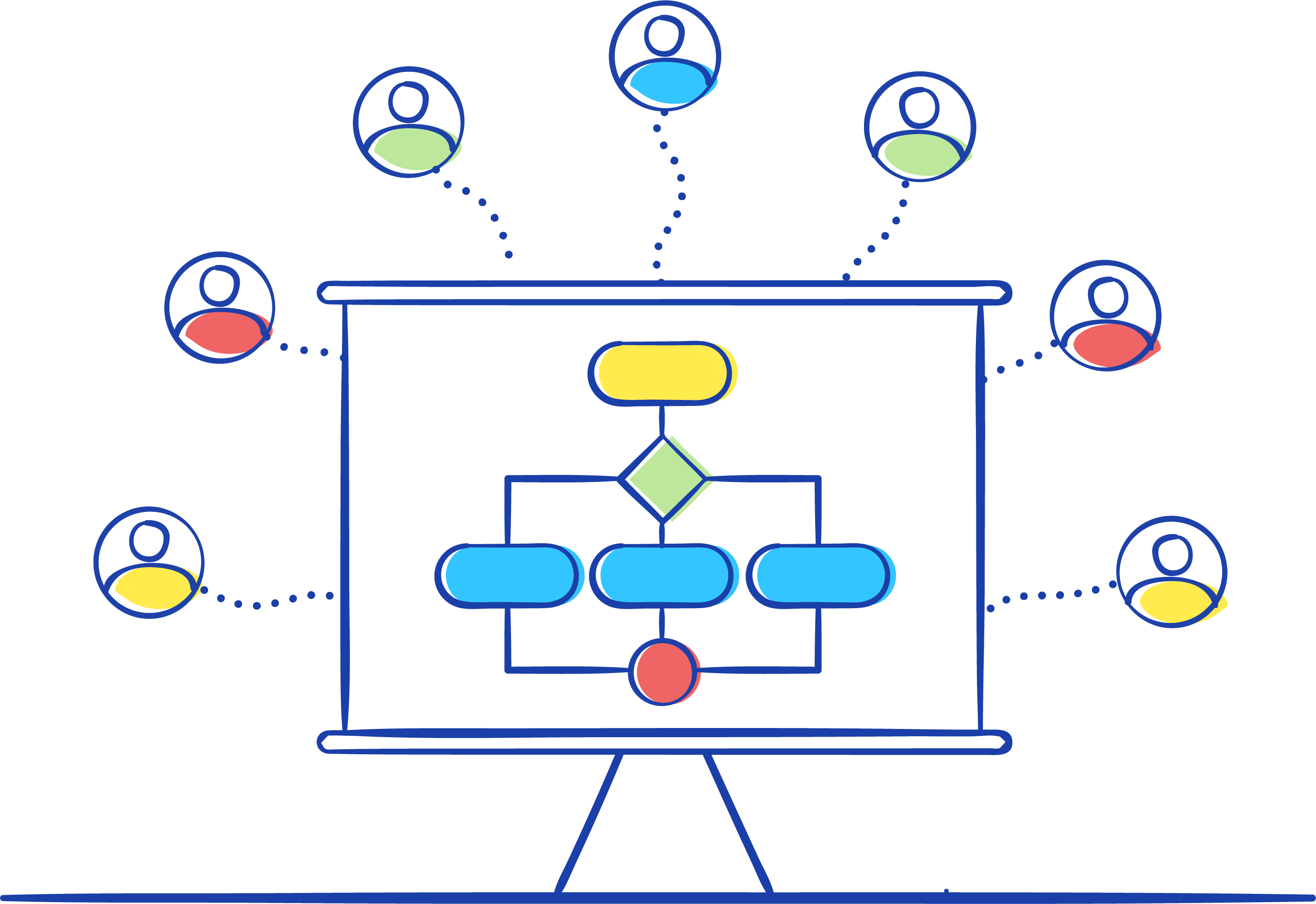 The integrated ServiceDesk Plus: The power of 360° ITSM 5