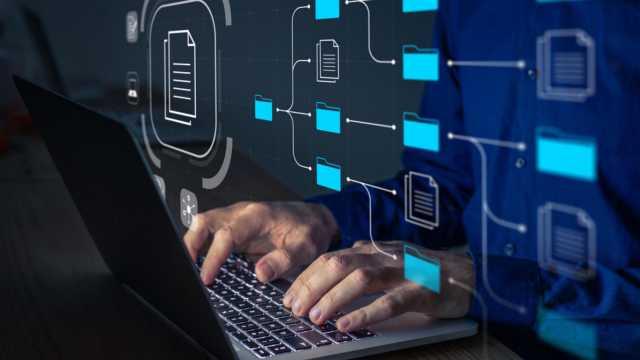 Free Active Directory management tools: Part 3 – Generating CS