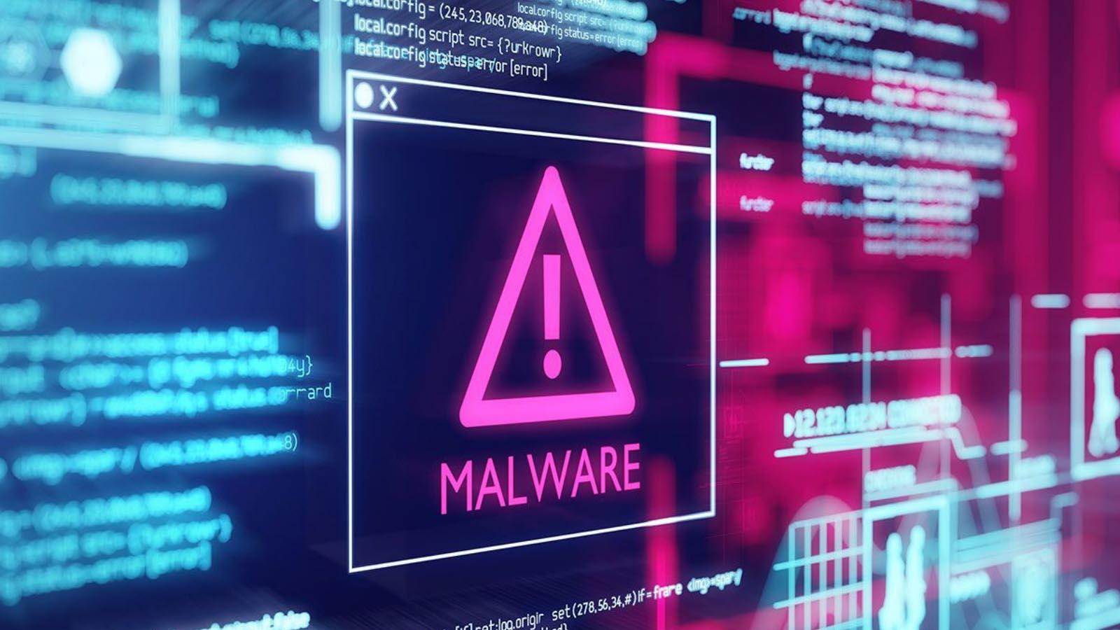 Beware of malware attacks