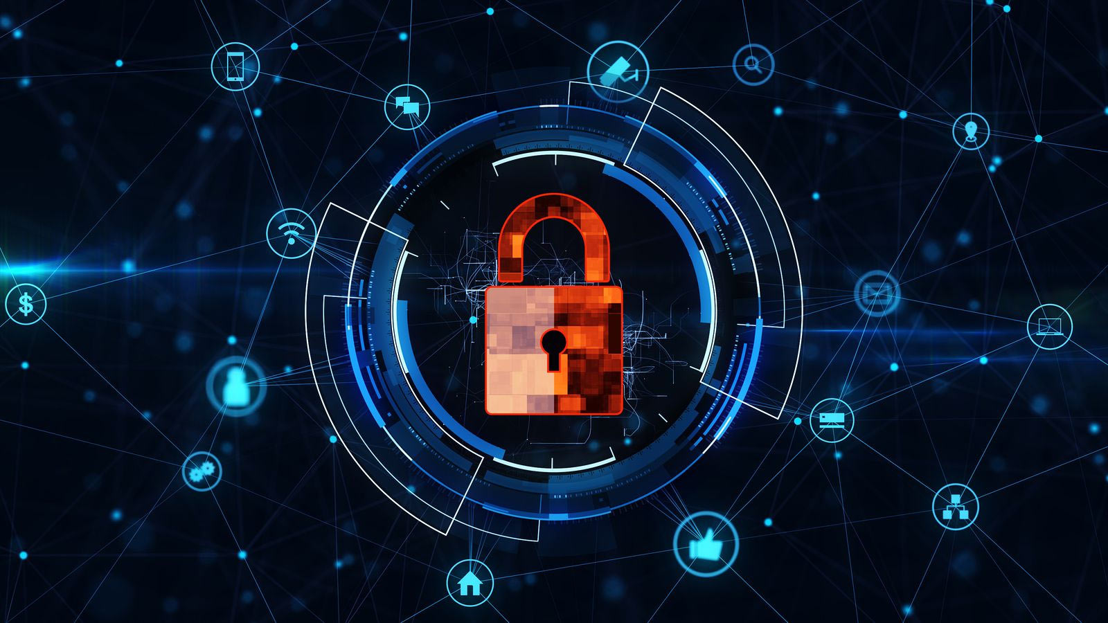 Safeguarding your data to ensure business continuity